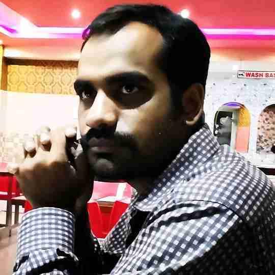 Dr. Biswabikash Mishra's profile on Curofy