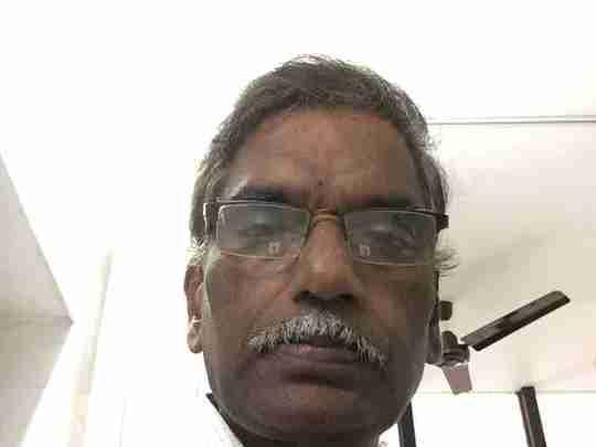 Dr. Buddhala Sudhakar's profile on Curofy