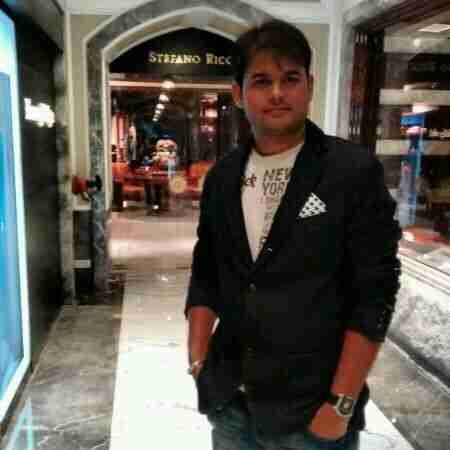 Dr. Prashant Kalavadiya's profile on Curofy