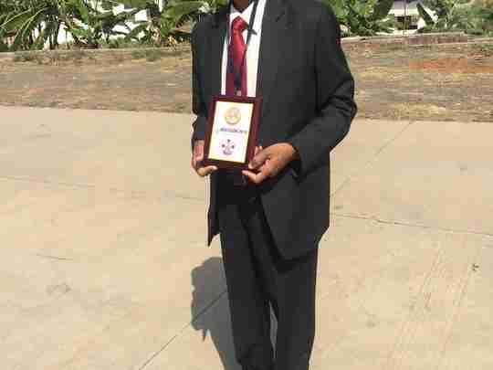 Dr. Kanti Bhandari's profile on Curofy