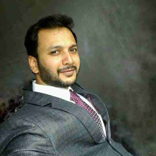 Dr. Anil Lal's profile on Curofy
