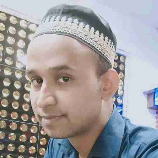 Jamal Ansari's profile on Curofy