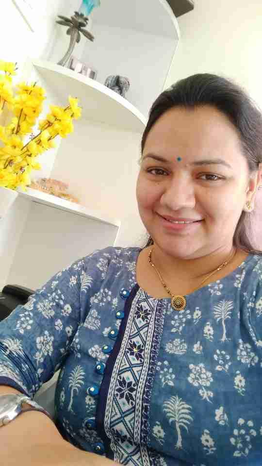 Dr. Ananya Karangale's profile on Curofy