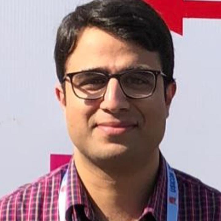 Dr. Syed Yasir Qadri