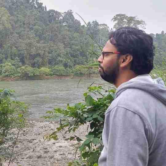 Dr. Bikram Sutradhar's profile on Curofy