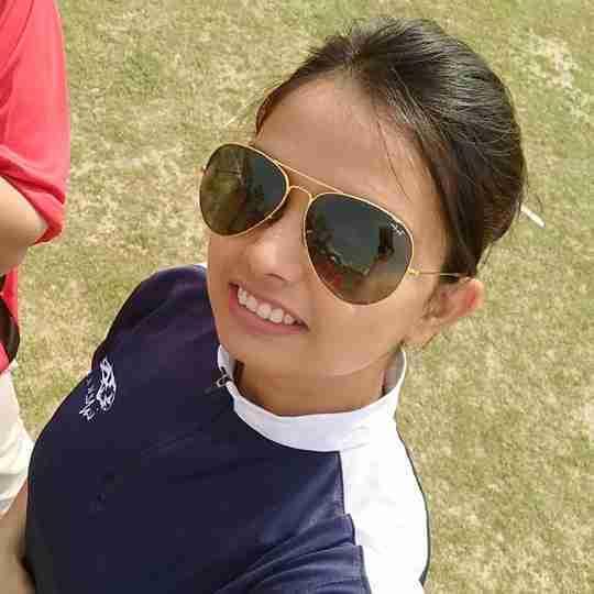 Dr. Subia Ekram's profile on Curofy