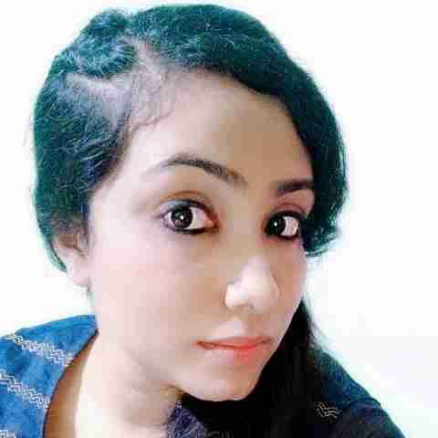 Dr. Fouzia Begum's profile on Curofy