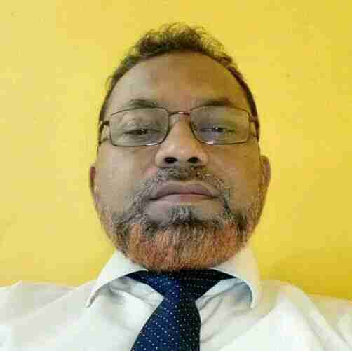 Dr. Mujahid Ul Islam's profile on Curofy