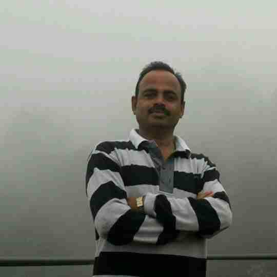 Dr. Hemant Chaudhari's profile on Curofy