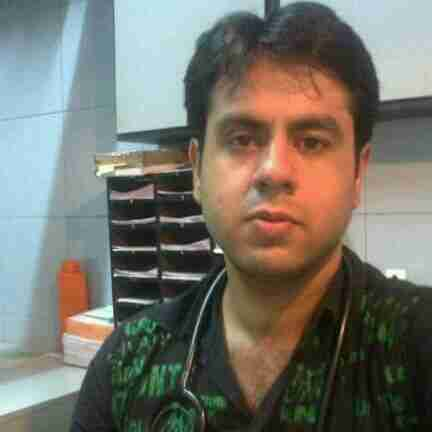 Dr. Mohit Wadhwa's profile on Curofy