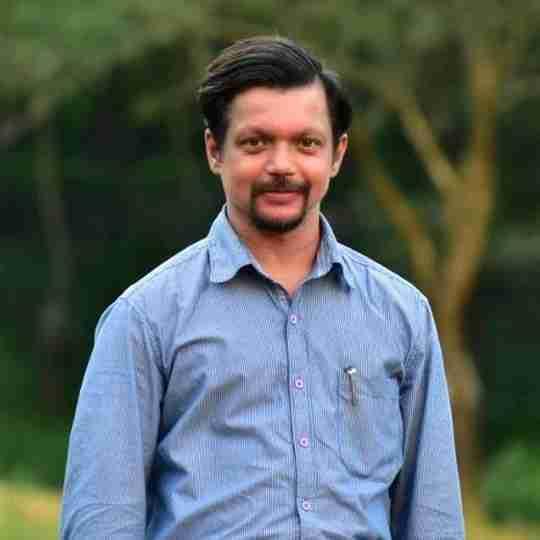 Dr. Nirmal V Kini's profile on Curofy
