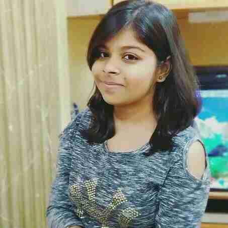 Pooja Lad's profile on Curofy