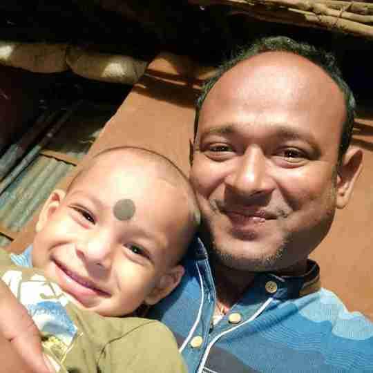 Dr. Bhakta Bharatiya's profile on Curofy