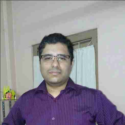 Dr. Abhijit Das's profile on Curofy