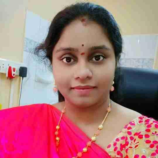 Dr. Satyasri Pasupuleti's profile on Curofy
