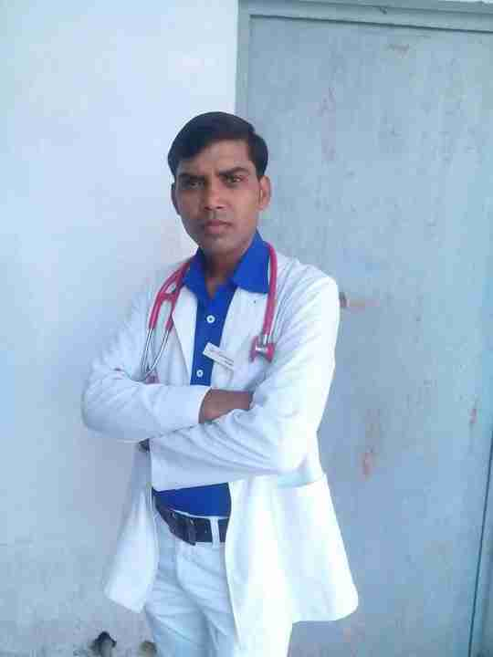 Dr. Ram Chandra's profile on Curofy