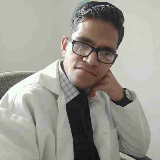 Dr. Devendra Gotwal's profile on Curofy
