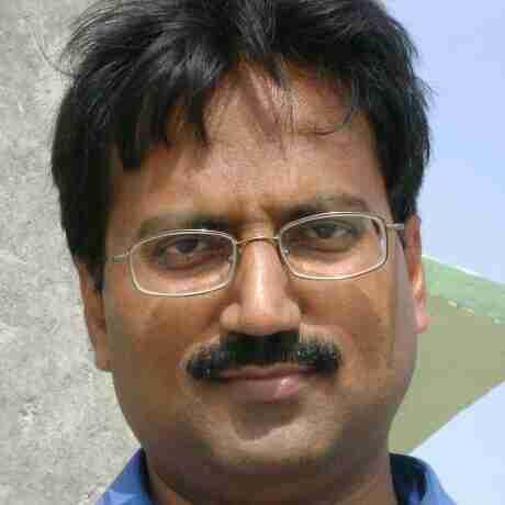 Dr. Ansari Amirul Haque's profile on Curofy