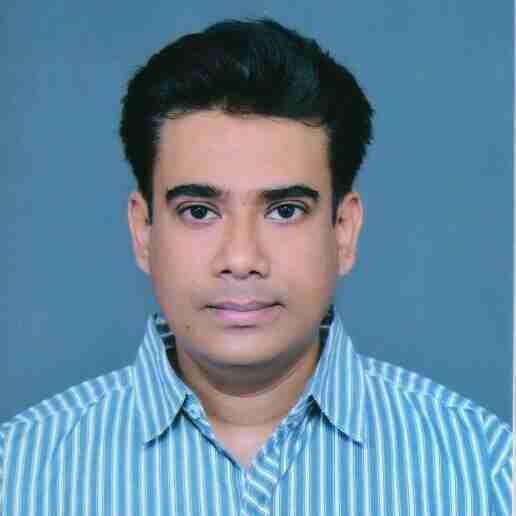 Dr. Kumar Shantanu's profile on Curofy