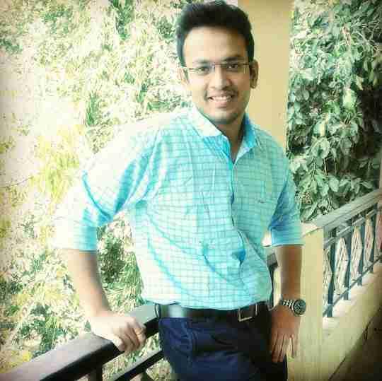Dr. Kuldeep Patil's profile on Curofy