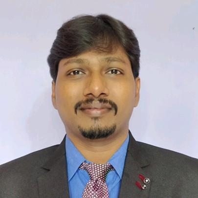 Dr. Mahesh Raju's profile on Curofy