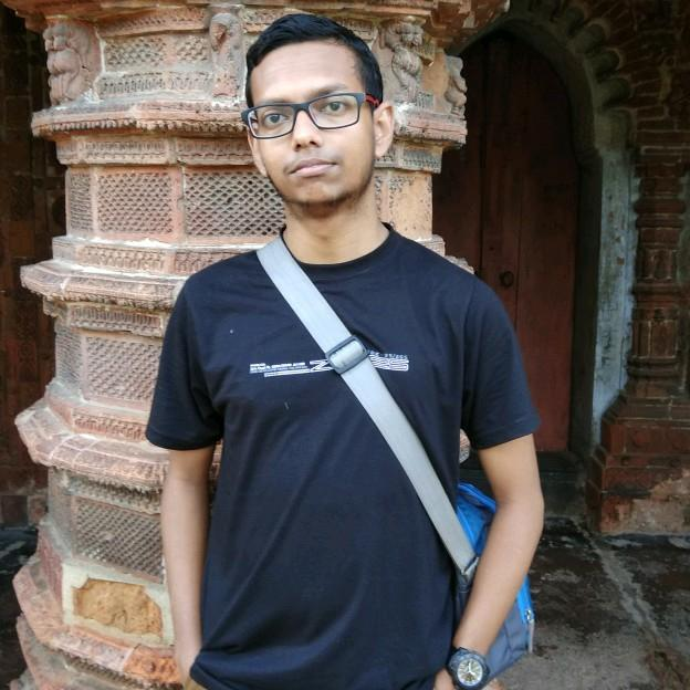 Indraneel Pal's profile on Curofy