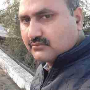 Dr. Pushpendra Sharma's profile on Curofy