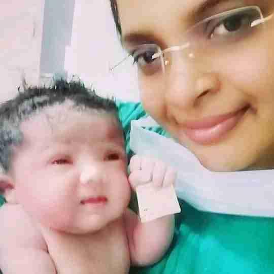Dr. Zaara Tarannum's profile on Curofy