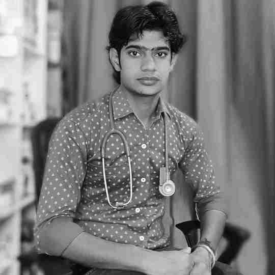 Dr. Mahi Chhaukar's profile on Curofy