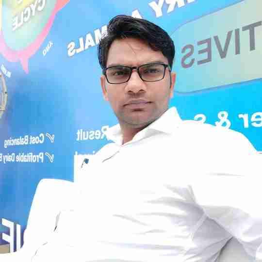 Dr. R.d. Yadav's profile on Curofy