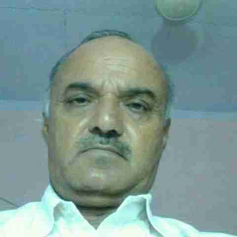 Dr. Gangaram Prajapati's profile on Curofy