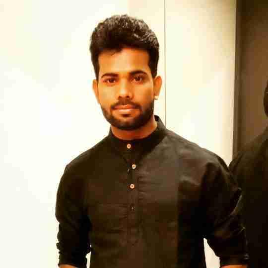 Gaurav Mishra's profile on Curofy