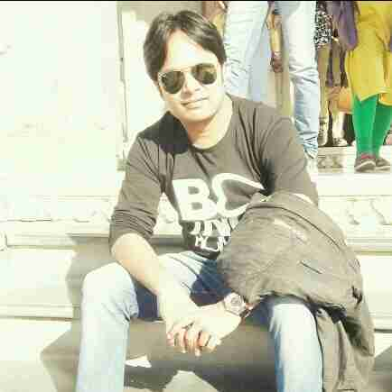 Kalpesh Purbiya's profile on Curofy