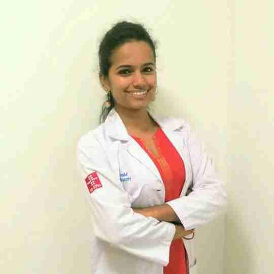 Dr. Ramya Anne's profile on Curofy