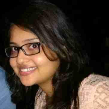 Dr. Riya Sarkar's profile on Curofy