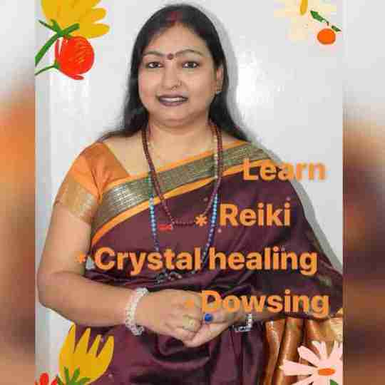 Sudha Reiki's profile on Curofy