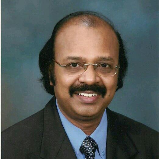 Dr. Muraleedharan Amarapathy's profile on Curofy