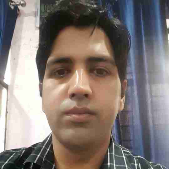 Dr. Abhimanyu Thakur's profile on Curofy