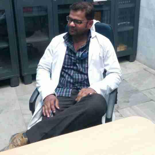Shyam Singh's profile on Curofy