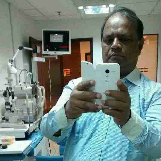 Dr. Ram Nath's profile on Curofy