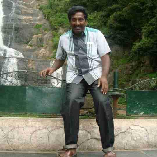 Dr. Venkata Krishna Reddy Maramreddy's profile on Curofy