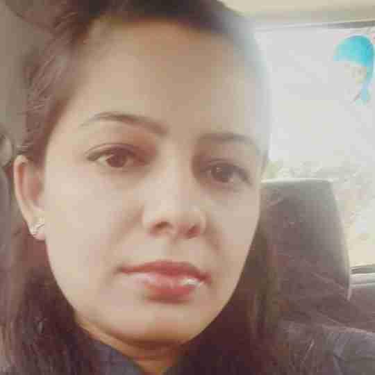 Dr. Astha Gupta's profile on Curofy