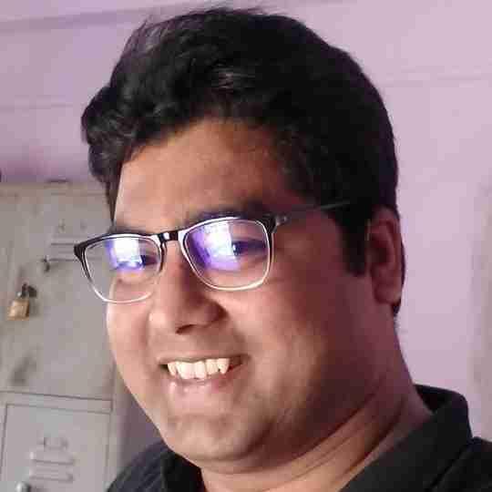Dr. Onkar Todkari's profile on Curofy
