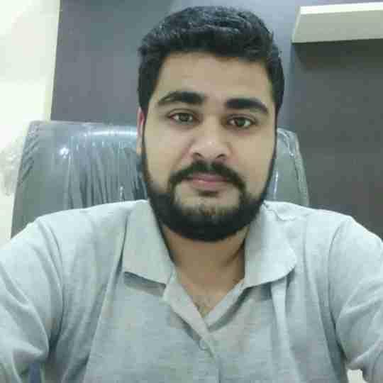 Dr. Nitish Kansara's profile on Curofy
