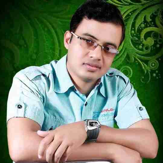 Dr. Drchukesh Kumar Dewangan's profile on Curofy