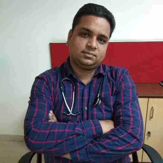 Dr. Rahul Kulthiya's profile on Curofy