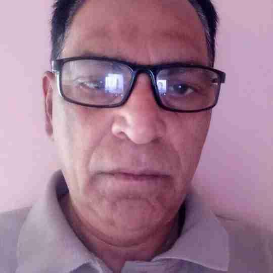 Dr. Kidan Shende's profile on Curofy