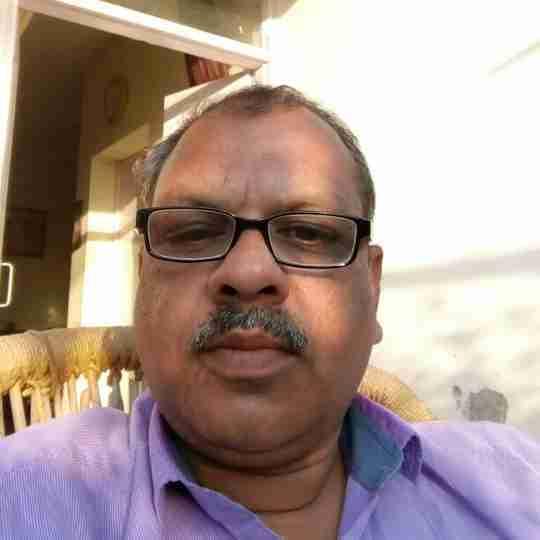 Dr. Ravinder's profile on Curofy