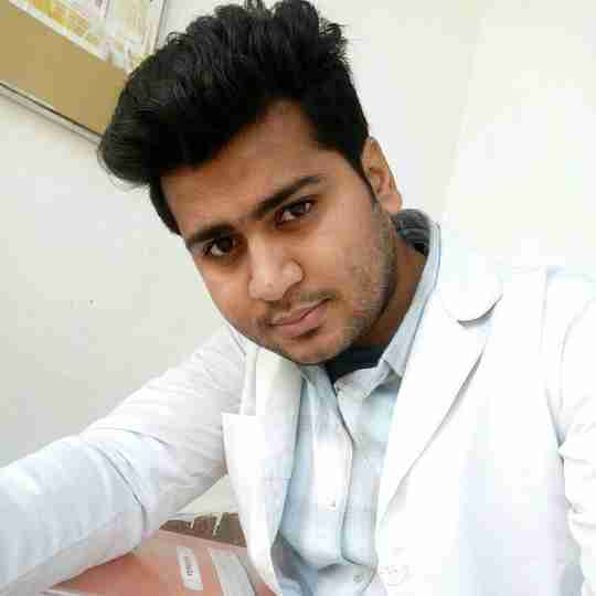 Dr. Sumit Verma's profile on Curofy