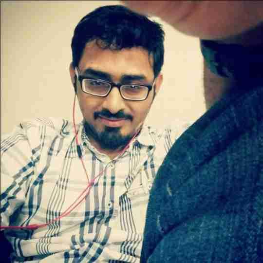 Dr. Niraj Solanki's profile on Curofy